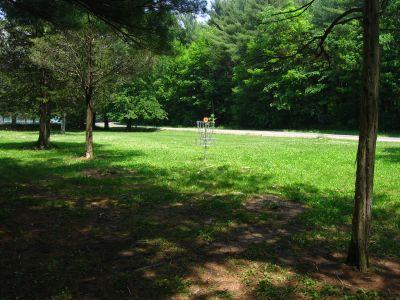 Joralemon Park, Main course, Hole 25 Putt