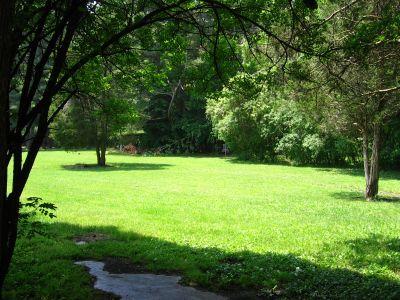 Joralemon Park, Main course, Hole 27 Short approach