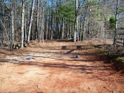 Herman C. Michael Park, Main course, Hole 4 Long tee pad