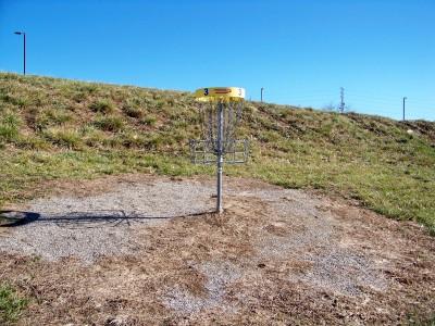 Meeks Park, Main course, Hole 3 Putt