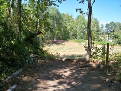Deer Lick Park, Main course, Hole 13 Tee pad