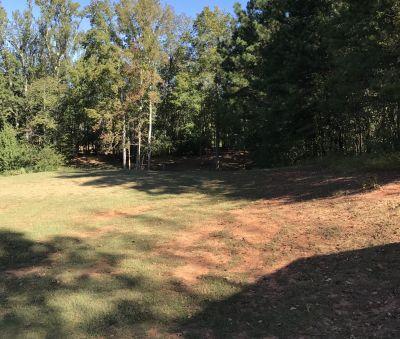 Oregon Park, Main course, Hole 5 Short tee pad