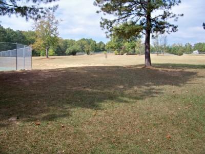 Rosewood-Dekalb @ Redan Park, Main course, Hole 1 Midrange approach