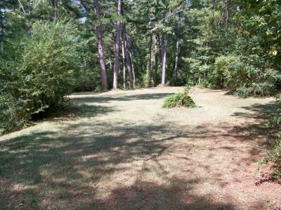 Rosewood-Dekalb @ Redan Park, Main course, Hole 10 Midrange approach