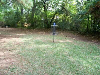 Rosewood-Dekalb @ Redan Park, Main course, Hole 17 Putt
