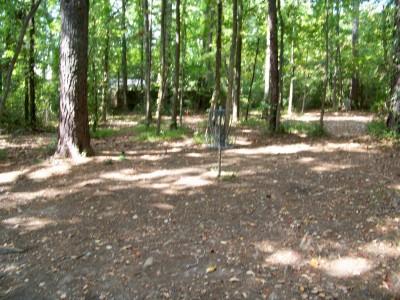 Rosewood-Dekalb @ Redan Park, Main course, Hole 12 Putt