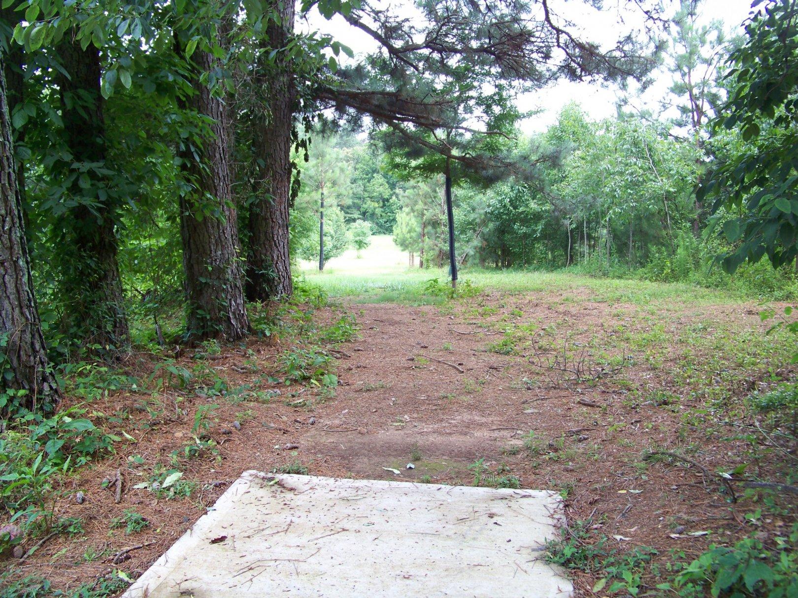 Jp mosley park
