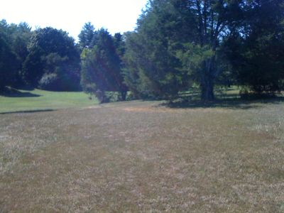 Kereiakes Park, Main course, Hole 13 Short approach