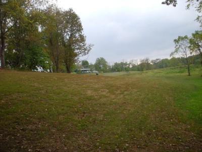 Idlewild, Main course, Hole 3