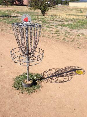 Schaefer, Main course, Hole 4 Putt