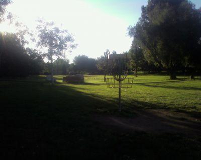 Epple Park, Main course, Hole 4 Putt