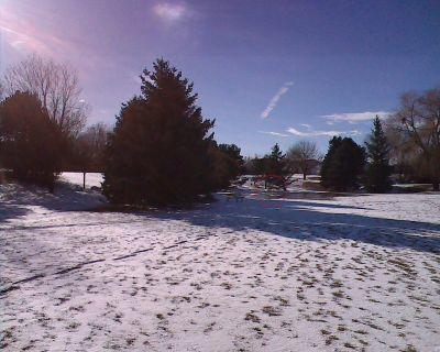 Epple Park, Main course, Hole 2 Long approach