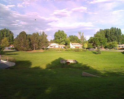 Epple Park, Main course, Hole 6 Tee pad