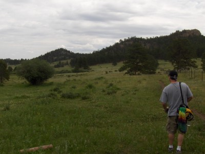 Sundance Trail Ranch, Main course, Hole 5