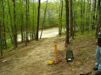 Boyne Mountain, Main course, Hole 2