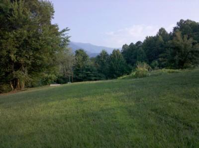 Mills Park, Main course, Hole 6