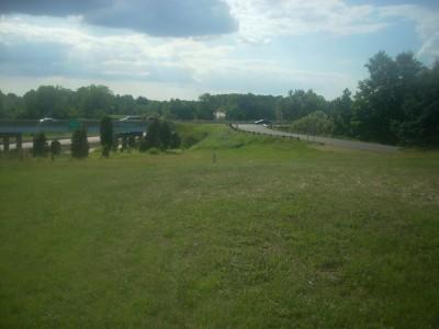 Cascade Township Park, Main course, Hole 5