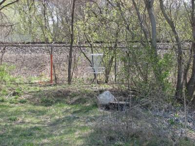 Lincoln Park, Main course, Hole A Putt