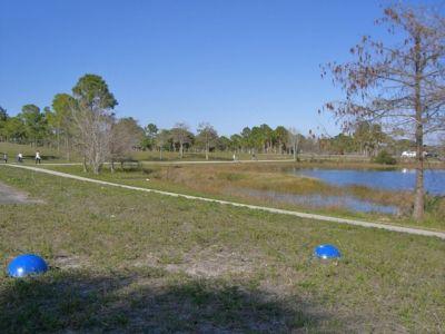 Okeeheelee Park, Main course, Hole 8