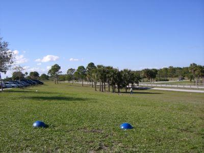 Okeeheelee Park, Main course, Hole 4