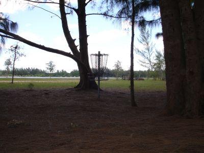 Amelia Earhart Park, Main course, Hole 3 Putt
