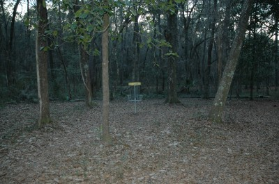 Spirit of the Suwannee, Magnolia, Hole 10 Putt