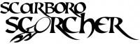 Scarboro Scorcher graphic