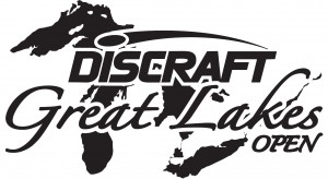 DGPT 2019 Great Lakes Open presented by DISCRAFT graphic