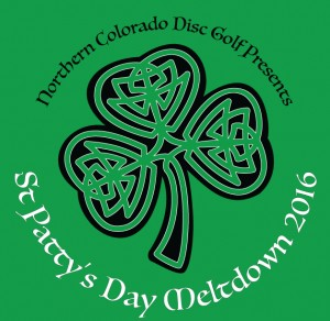 St Patty's Day Meltdown 2016 graphic