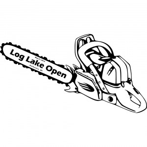 Log Lake Open graphic