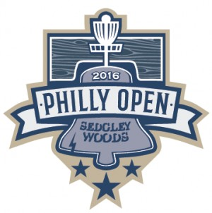 The 2016 Philly Open (AMS) graphic