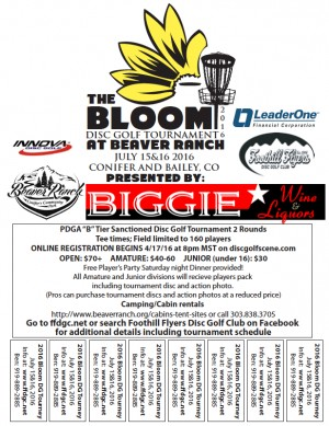 The Bloom at Beaver Ranch graphic