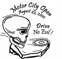 Motor City Open graphic