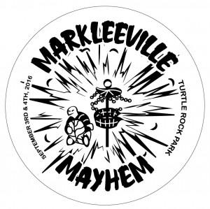 Markleeville Mayhem Sierra Tahoe Series #6 graphic