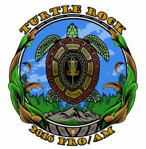 Turtle Rock Pro/Am graphic