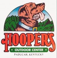 Hooper's Paducah Open graphic