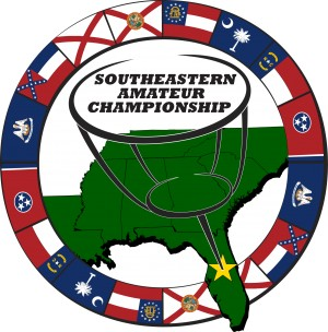 Southeastern Amateur Championship presented by Orlando Disc Golf graphic