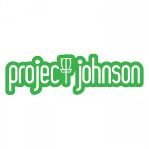 Project Johnson Sponsored by GR Hobby & Disc Golf graphic