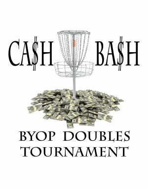 Cash Bash BYOP Doubles