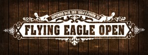 Flying Eagle Open presented by Bonfire Brewing & Latitude 64 graphic