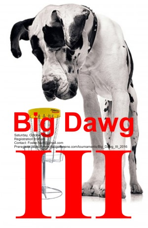 Big Dawg III graphic