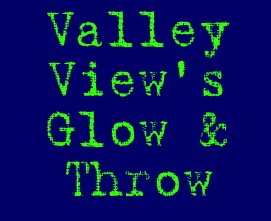 Valley View Glow & Throw III graphic