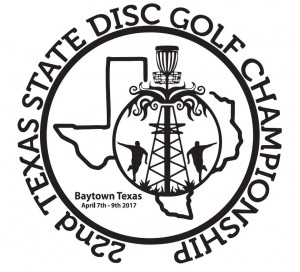 22nd Annual Texas States Disc Golf Championship Presented By Cory's Bicycle Shop graphic