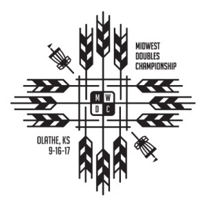 2017 Midwest Doubles Championship graphic