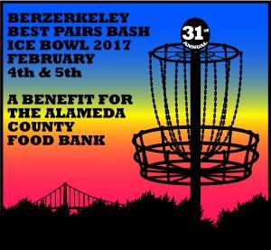 Berzerkeley Best Pairs Bash - Ice Bowl graphic