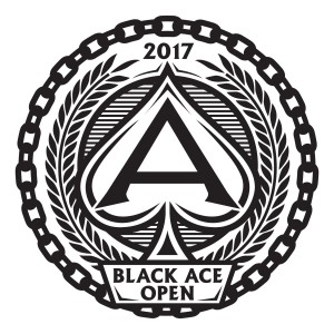Black Ace Open graphic