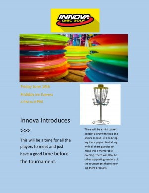 Innova Introduces >>>> graphic