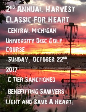 Harvest Classic For Heart graphic