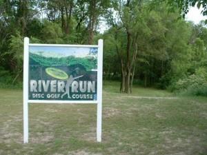 River Run Challenge graphic