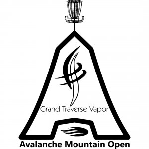 Avalanche Mountain Open presented by Grand Traverse Vapor graphic
